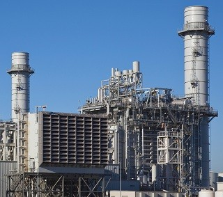 Power Generation | Steel Supply | Pipe & Tube | Carbon